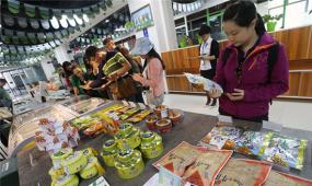 北京與內蒙古展開多領域合作 聚焦精準扶貧