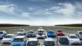 车市硝烟四起 新能源汽车或成市场赢家