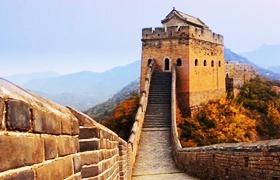 航拍:中国之新大路