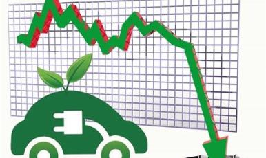 新能源車市場或大洗牌 創業公司淘汰率達90%